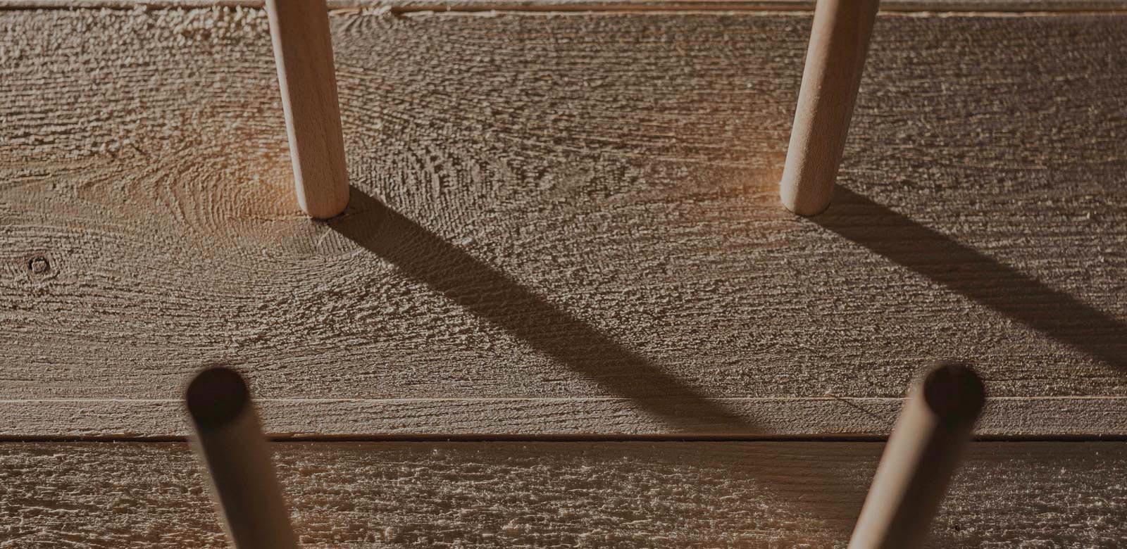 Pareti in legno massiccio Biohabitat: certificazioni ...